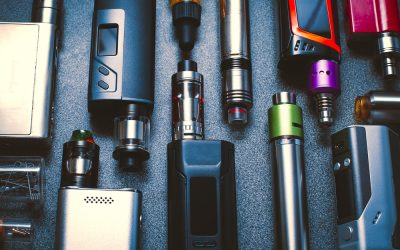 All I want for Christmas is a… vape pen?