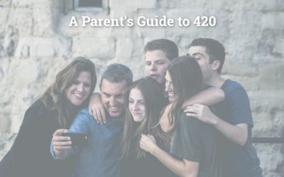 The Parent's Guide to 420
